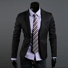 Пиджаки  от Men Brand  Clothing Wholesale 819 для Мужчины, материал Хлопок артикул 2037494531