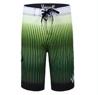 New 2014 Bermuda Boardshort Mens Board Shorts Surf Brand Swimming Short Men Sport Stretch
