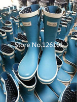 free shipping,Middle Tube rain boots waterproof women wellies boots,women rain boots,women's water shoes,3 colors