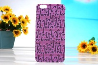 2014 NewHard Plastic Case Decal for Apple iPhone 6 5.5 inch  Phone Cases Cover Shell Wind Elemental Free Shipping & Wholesale