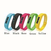 Hot Fashion smart Watch Multi-function Smart Wristwatches Brand Wrist Bracelet Bangle Bluetooth Watch Sport Watch Time Alarm