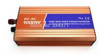 1000w Solar power inverter 12V/24V/48V to AC 220V Pure sine wave power inverter solar inverter wind inverter car adapter USB