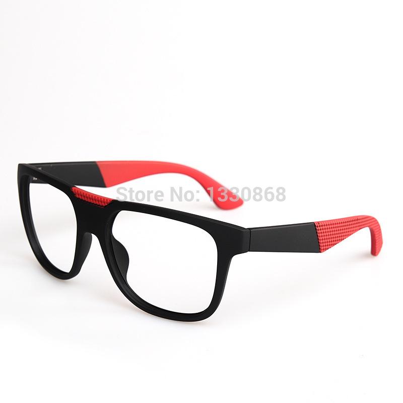 Geek Glasses Frames images