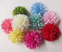 artificial flowers  festival home wedding decorative flower beautiful daisy flowers silk flower for shoes hats decotation