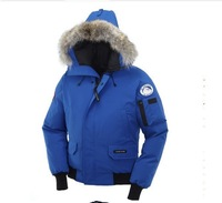 2012 new fashion women men down jacket Free shipping ladies winter warm padded parka hood overcoat thick clothing