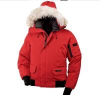 2013 men jacket Outdoor warm men's women's down coat,Goose Down Parka can wear in -40 degree free shipping