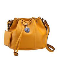 fashion lock bag bolsa de franja femininas couro women messenger small Handbags bolsa com franja Tassel Shoulder Bags Z55
