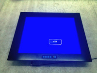 15 inch Ultra High Bright Marine LCD Monitor