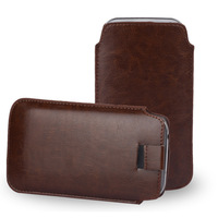 High quality PU Leather Pull TAB Pouch Case for Sony Xperia Z2 500pcs/lot  free DHL