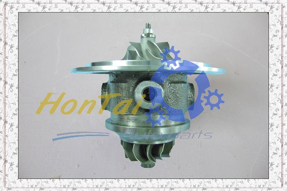 New GT1749S 715924 CHRA turbo cartridge For HYUNDAI 1 Ton Light Truck/H-100 TCi 2003- KIA Sportage Bongo Pregio K 2.5L(China (Mainland))
