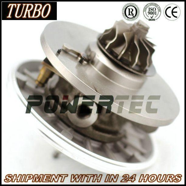 Hot sale Powertec Garrett Turbo cartridge Turbo CHRA GT1544V 753420 for Peugeot 206 1.6 HDi core on sale(China (Mainland))