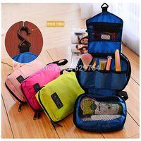 Tourism supplies Waterproof toiletry bags    Free shipping 2014   hanging  travel storage bag travel bags
