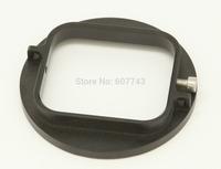 52mm UV Lens Filter Adapter Ring for GoPro Hero 3+ HD Camera - BLACK