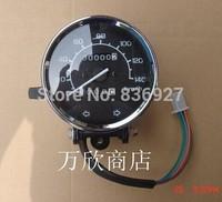 Motorcycle odometer odometer CA250 earth Ying Wang DDY250 meter stopwatch Odometer