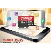 1 Piece Transcend Micro SD Class10 UHS-I 300X TF Card memory card Micro SD Card 32GB Class 10 Super High Speed 45M/S
