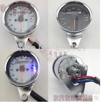 Motorcycle odometer odometer 6.5cmXH5.5cm speed panel