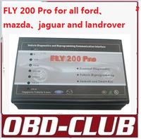 2014 New Arrival FLY 200 Pro diagnostic & programming Scanner including All VCM/IDS + JLR IDS