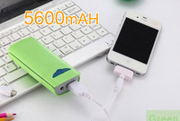 Newest 18650 External Battery Mobile Phone Charger Power Bank Box Backup Power Shell Free Shipping
