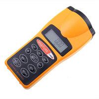Ultrasonic Distance Measurer Multi-function Electronic Distance Measuring Instrument Tool