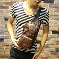 Sales variety men messenger genuine leather bags/ travel bags/shoulder bags/wallet /handbags /mochila /purse for men  XKB56#