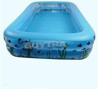 2014 High-end Brand Baby Kids Inflatable family oversized plus size baby swimming pool