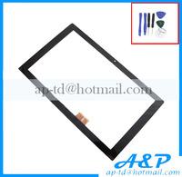 "11.6"" Tablet PC Touch Screen Panel Digitizer For ASUS VivoBook X202E Q200E V1.1 Version Glass Sensor Replacement Repairing Parts"