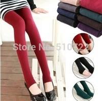 Free Shipping 2PCS/LOT 2014 Korea Style Thin Fashion Spring Autumn Nine Points Leggings