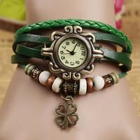 Retail free shipping New fashion Vintage women watches casual watch relogio feminino smart watch