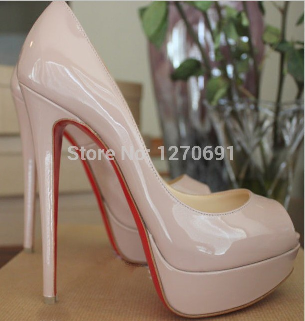 talon louboutin aliexpress
