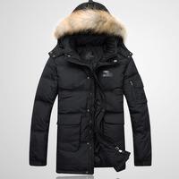 2014 Winter Men outdoor jacket men down jacket   brand jacket  wholesale S-XXXXL free shipping