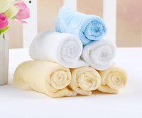 Double- soft infant dedicated handkerchiefs , cotton velvet fabric towel , free shipping