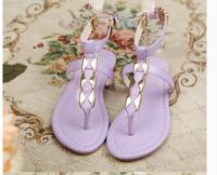 Women's flat shoes,fashion sandals for women, ladies shoes,free sjipping
