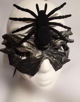 Free shipping Wild exaggeration personalized leather mask mask