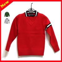 Retail,1pcs New Unisex 2-7age long-sleeve Children cardigan sweater.kid's fashion v-neck cardigan.boys handsome sweater