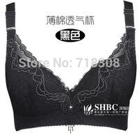 Sexy Women Underwear Plus Size 34-40 CD Push Up Women Bras Lace Sexy Women Underwear BIG Lady Bras