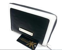 new 2014 KK nkardashian kollection new arrival ling rivets women's wallet KK bag Day Clutches