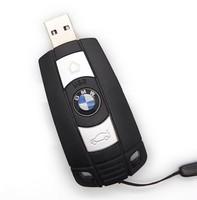 Drop+free shipping New fashion key chain usb 2.0 memory flash stick pen thumb drive/good gift for christmas