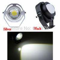High power 10W waterproof IP67 CREE LED Eagle Eye Car Fog Daytime Running Signal Light Lamp Backup Brake lights Free shipping