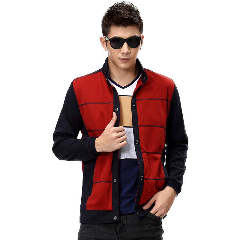 2014years fashion Slim men s long sleeve coat outdoors autumn winter casual men jacket jaqueta masculina