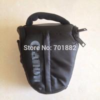 Camera Bags Waterproof Camera Bag Case with rain cover for Can--on E-O-S 1100D 550D 500D 60D 50D 600D or length less 18cm