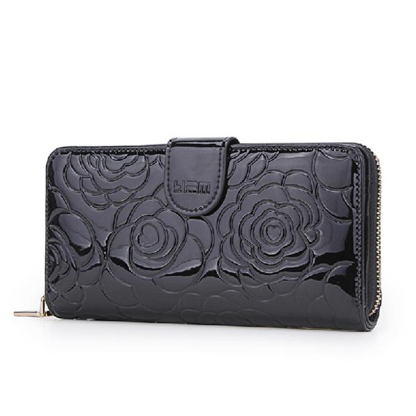 Кошелек New brand Zip wallet.ts149  Large Zip wallet лей бай rapoo 3500pro ткань мышь беспроводная мышь мыши мышь для ноутбука серого офиса