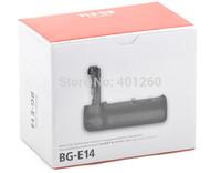 BG-E14 Battery Grip Holder For Canon EOS 70D Camera LP-E6 battery LC-E6E
