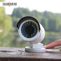2014 Hikvision 12mm Lens Multi-language Version DS-2CD2032-I 3MP Bullet Camera Full HD 1080P POE Network Outdoor IP CCTV Camera