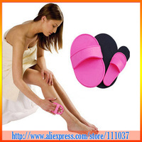 Sundepil Smooth Legs Hair Removal Away Unwanted Hair 1pack=10pcs (Retail Packaging) 100pack/Lot Free Shipping