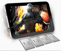 "Original Cube Talk97 U59GT-C4/U59GT 3G Phone Call Tablet PC MTK8382 Quad Core 1.3GHz 9.7""IPS 8.0MP GPS OTG WiFi Free Shipping"