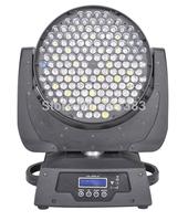 BY- M19: LED 150*3w RGBW  Wash Moving Head