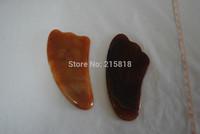 VS-J028 Plate Scraping Skin Care Tool Gua Sha Massager  Board Massage Jade Material