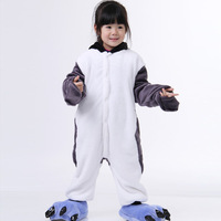 New arrival anime animal children penguin pajamas cosplay costume sleepwear in stock free shipping