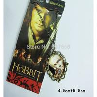 10pcs/lot The Hobbit The Desolation of Smaug Legolas Pendant Necklace Men Jewelry Fashion Women Necklace