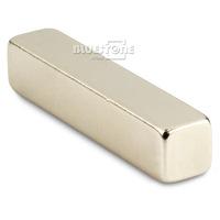 N50 Grade Super Strong Block Cuboid Magnets Rare Earth Neodymium 50 x 10 x 10 mm Free Shipping